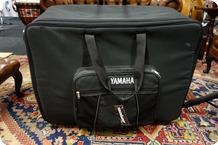 Yamaha Yamaha Stagepass 600 Trolley Bag Black