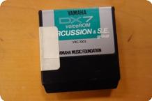Yamaha Yamaha VRC 1003