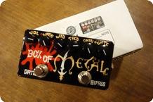 Zvex Zvex Box Of Metal Hand Wired