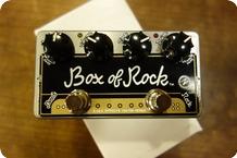 Zvex Zvex Box Of Rock Vexter