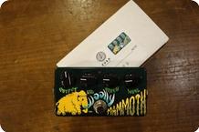 Zvex Zvex Woolly Mammoth Hand Painted USA