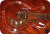 Ampeg Guitars -  Dan Armstrong 1969 See-Through