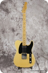 Fender Telecaster 2015 Blonde