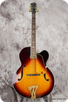 Washburn J 10 Sunburst