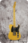 Fender Squier Telecaster 1983 Butterscotch Blonde