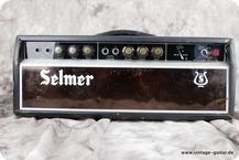 Selmer Treble n Bass Mk III Black