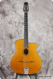 Favino Model No.10 1979 Natural