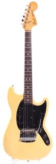 Fender Mustang 1979 Olympic White