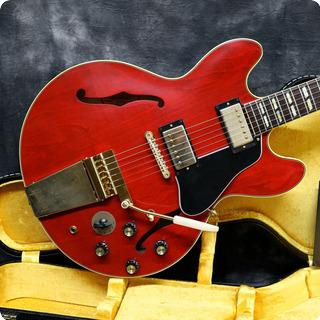Gibson '64 Reissue Es 345 Tdc 2016 '60s Vos Cherry