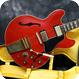 Gibson -  '64 Reissue ES-345 TDC 2016 '60s VOS Cherry