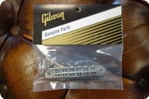 Gibson Gibson PBBR 045 Nashville Tune O Matic Bridge Nickel