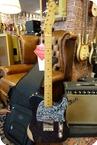 Fender Fender Brad Paisley Esquire Maple Black Sparkle