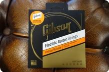 Gibson Gibson SEG HVR10 Vintage Reissue Electric Guitar Strings Light