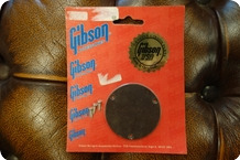 Gibson Gibson PRSP 020 Switchplate Brown