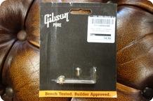 Gibson Gibson PRPB 010 Pickguard Mounting Bracket Gold