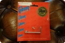 Gibson Gibson PRPB 030 Pickguard Mounting Bracket Nickel