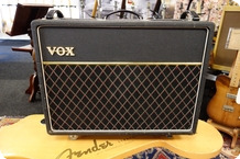 Vox-Vox AC-30 Vintage 70s Model Fully Serviced 220 Volt EU Version