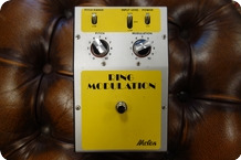 Melos Melos Ring Modulation Made In Japan