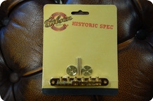 Gibson-Gibson PBBR-065 Historic Non-wire ABR-1 Bridge (Gold)