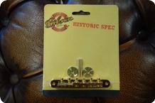Gibson Gibson PBBR 065 Historic Non wire ABR 1 Bridge Gold
