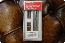 Gotoh Gotoh GE104B AN Gotoh Master Relic Collection Bridge For E guitar tune o matic