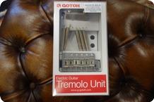 Gotoh Gotoh GE101TS Gotoh Master Relic Collection Tremolo