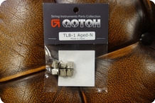 Gotoh Gotoh TLB 1 AN Gotoh Master Relic Collection String Ferrules