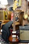 Fender Fender Vintera 60s Jazzmaster Modified Pau Ferro Fingerboard 3 Color Sunburst
