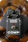 Mxr MXR M132 Super Compressor