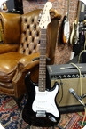 Squier Squier Mini Stratocaster Black