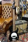 Flea Flea Bass Shortscale