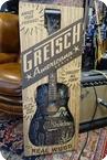 Gretsch Gretsch G4510 Americana Showdown Black NOS