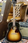 Gibson-Gibson J-45 Standard Vintage Sunburst