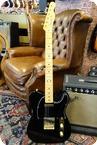Fender Fender 52 Telecaster USA Black Gold Limited Edition