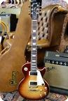 Gibson Gibson Les Paul Standard 60s Bourbon Burst