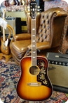 Epiphone Epiphone Masterbilt Frontier Iced Tea Aged Gloss