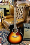 Takamine Takamine GN71CE BSB AcousticElectric