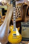 Gibson Gibson 1959 Les Paul Standard Reissue VOS Dirty Lemon