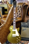 Gibson Gibson 1954 Les Paul Reissue VOS Double Gold