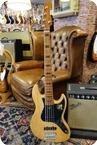 Sire Sire Basses V5 Series Marcus Miller 2nd Gen Alder 5 String Natural B Stock