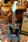 Fender Fender Fullerton Jazzmaster Ukulele Tidepool
