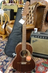 Fender Fender Sonoran Mini All Mahogany With Gigbag