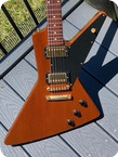 Gibson Futura Historic 57 Reissue 1999 Natural Mahogany Finish