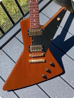 Gibson Futura Historic '57 Reissue  1999 Natural Mahogany Finish