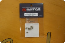 Gotoh Gotoh RG105RG130 Gotoh Master Relic Collection