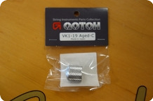 Gotoh Gotoh VK1 19 Gotoh Master Relic Collection