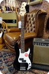 Squier Squier Mini P Bass Black