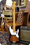 Squier Squier Classic Vibe 50s P Bass
