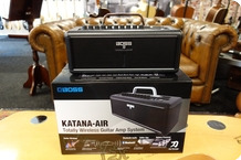 Boss Boss Katana Air Wireless Amp System