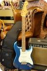Fender Fender Vintera Road Worn 60s Stratocaster Lake Placid Blue